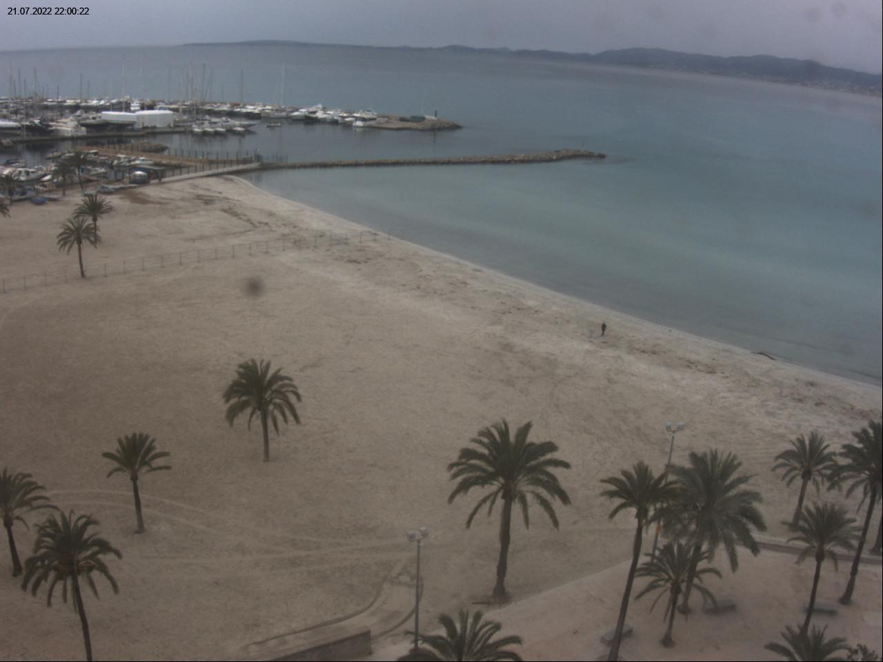 Webcam Mallorca